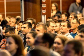Конференция Кибер Маркетинг 2014 в Москве