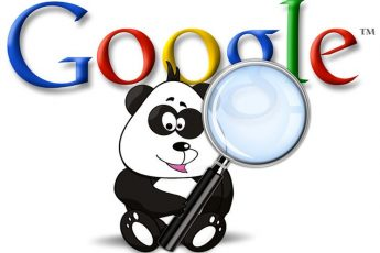 Google Panda - перевод советов от Гугл