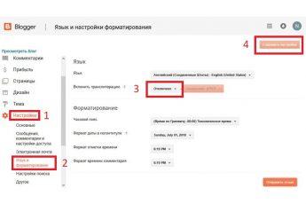 Как убрать div dir=ltr при создании и редактировании поста в Blogger