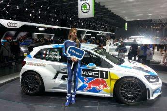 Московский международный автосалон 2014